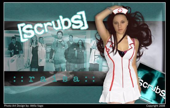 : : Scrubs : :