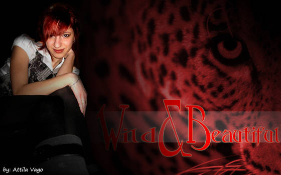 : : wild and beautiful : : by EasyCom