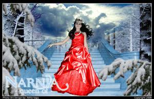 : : Queen of Narnia : :