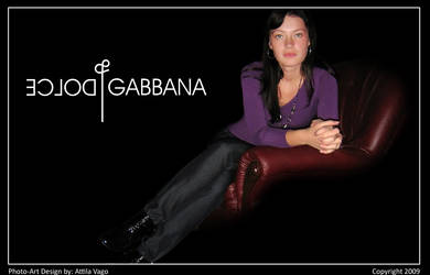 : : Dolce and Gabbana 2009 : : by EasyCom