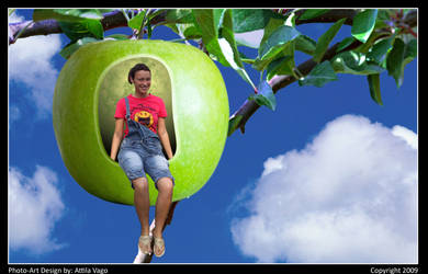 : : merry in the apple : : by EasyCom