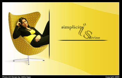 : : simplicity is divine : : by EasyCom