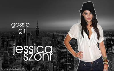 : : Jessica Szohr : : by EasyCom