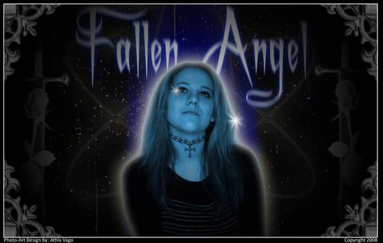 : : fallen angel : :