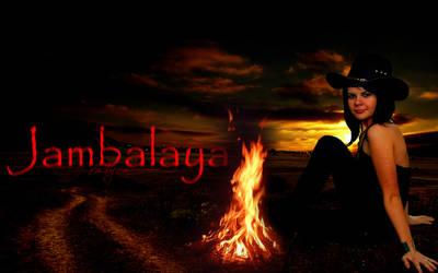 : : Jambalaya : : by EasyCom