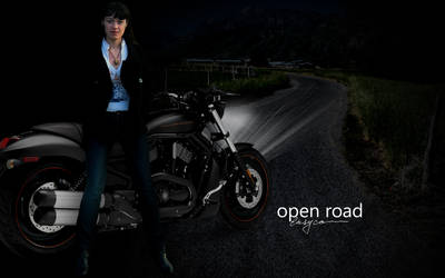 : : open road : : by EasyCom