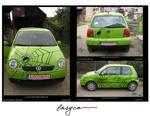 : : VW Lupo Tuning : :