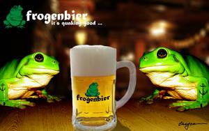 Frogenbier by EasyCom