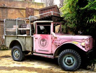 Mexican car by EasyCom