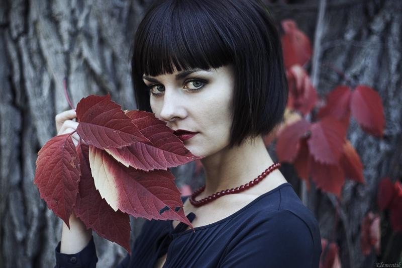Autumn by NataliaCiobanu