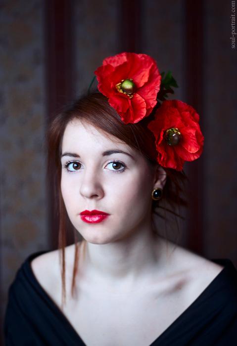 like Frida by NataliaCiobanu