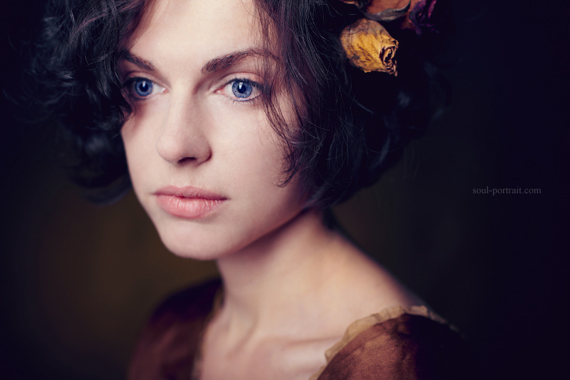 Winter flower by NataliaCiobanu