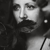 Leaf by NataliaCiobanu