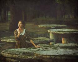 Circles by NataliaCiobanu
