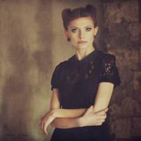 Classic Portrait by NataliaCiobanu