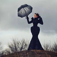 Queen of Spades by NataliaCiobanu