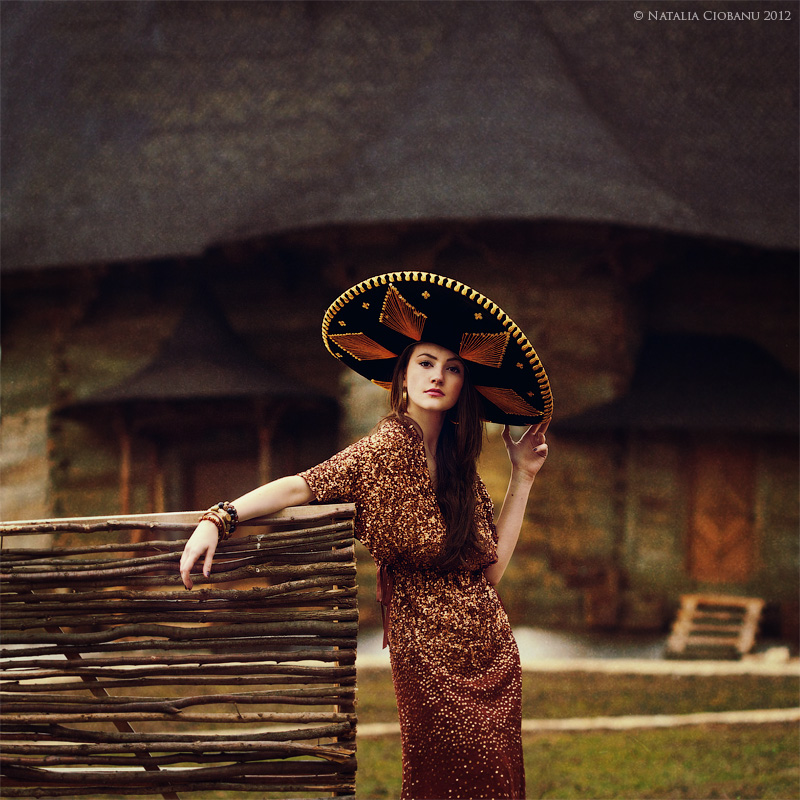 Invitation to the dance by NataliaCiobanu