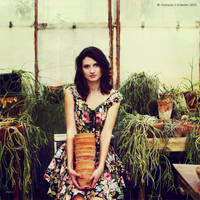Garden by NataliaCiobanu
