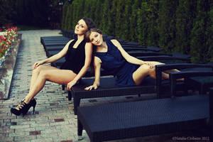 A summer story 2 by NataliaCiobanu
