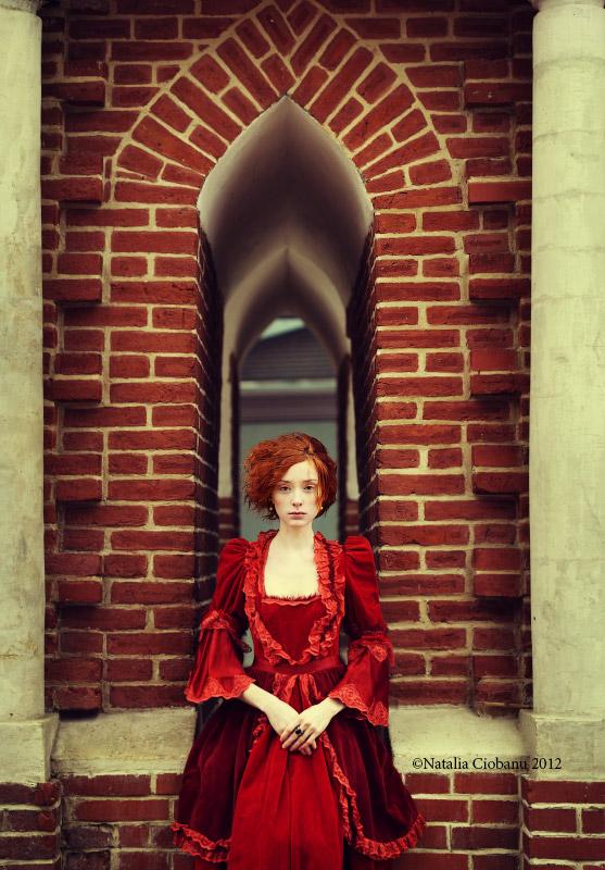 Elisabeth by NataliaCiobanu