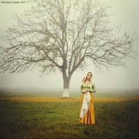 Tree by NataliaCiobanu