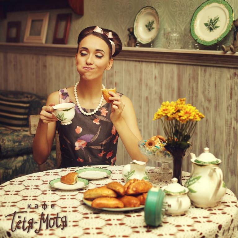 Tetia Motia 25 by NataliaCiobanu