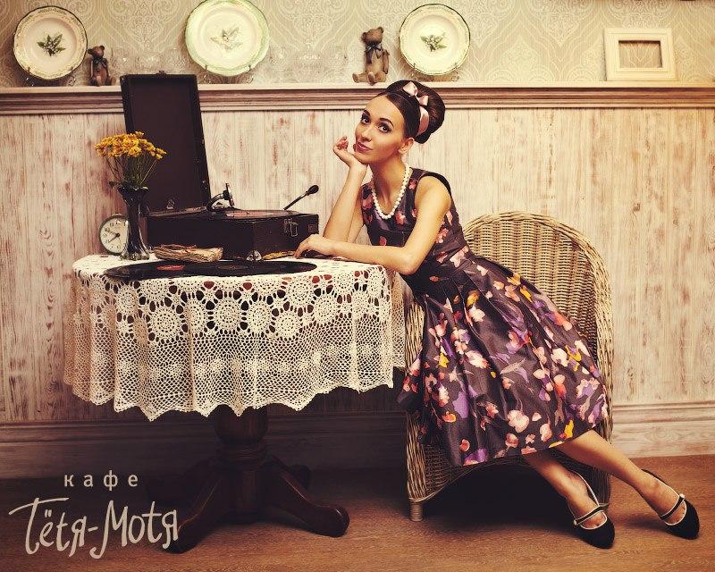 Tetia Motia 29 by NataliaCiobanu