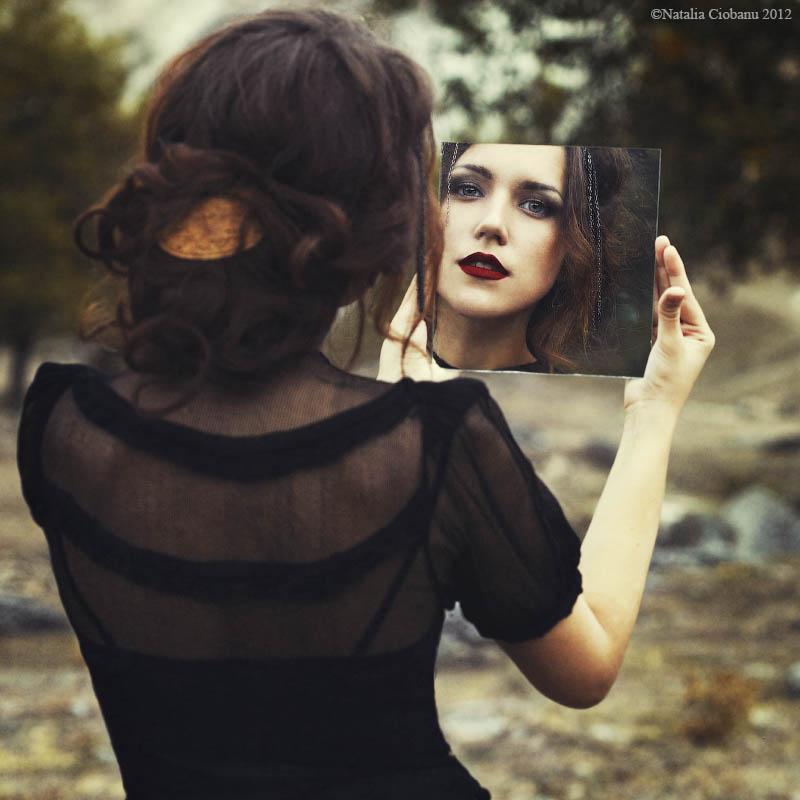Dream in dreams by NataliaCiobanu