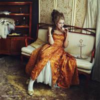Marie Antoinette 2 by NataliaCiobanu