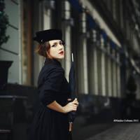 Iulia 5 by NataliaCiobanu