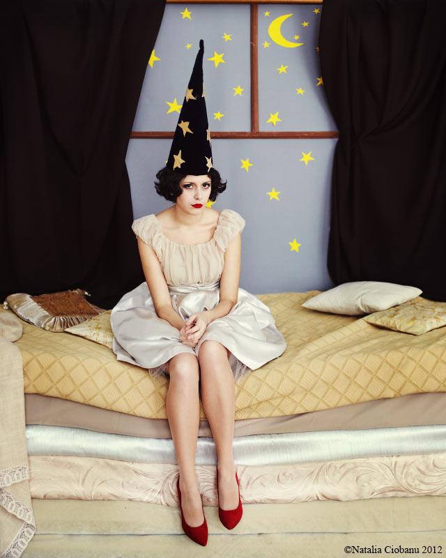 Dreams (me) 2 by NataliaCiobanu