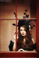 Black rose 2 by NataliaCiobanu