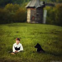 Friends by NataliaCiobanu