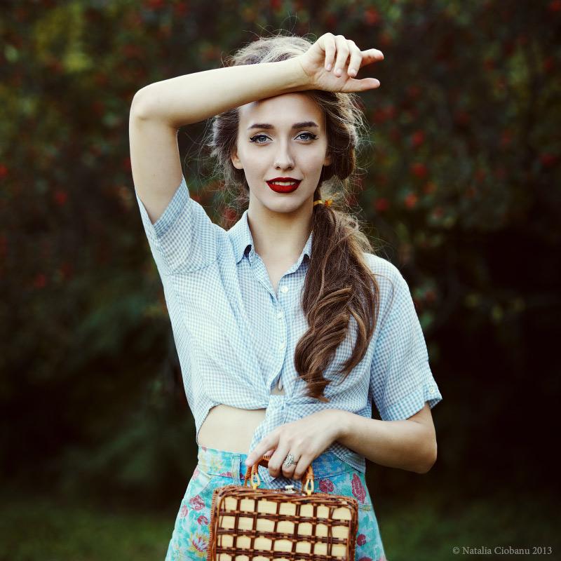 The mood 3 by NataliaCiobanu