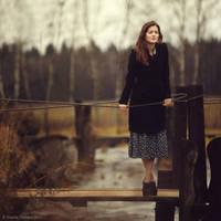 Anna 3 by NataliaCiobanu