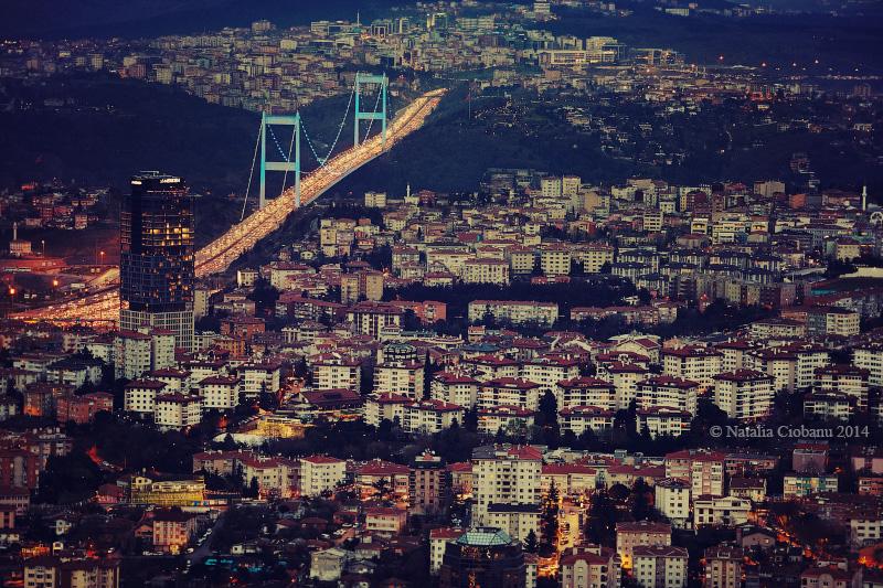 Istanbul 2 by NataliaCiobanu