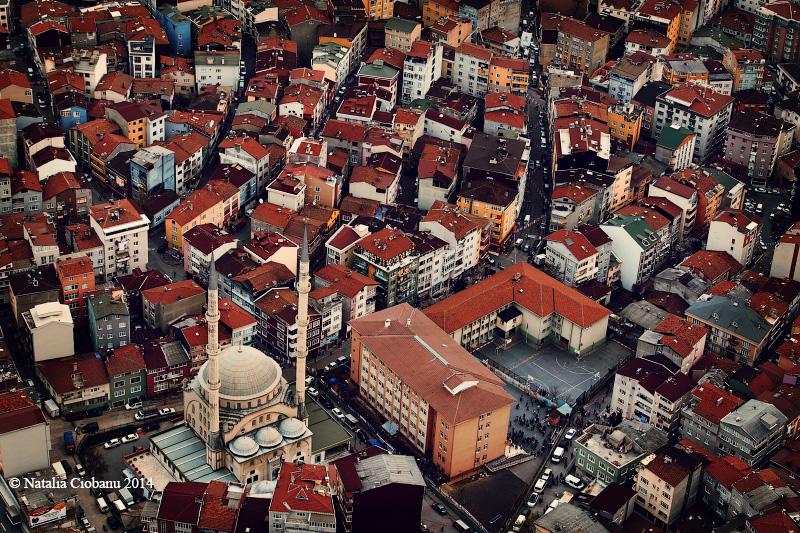 Istanbul 3 by NataliaCiobanu