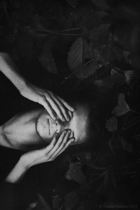 Falling by NataliaCiobanu