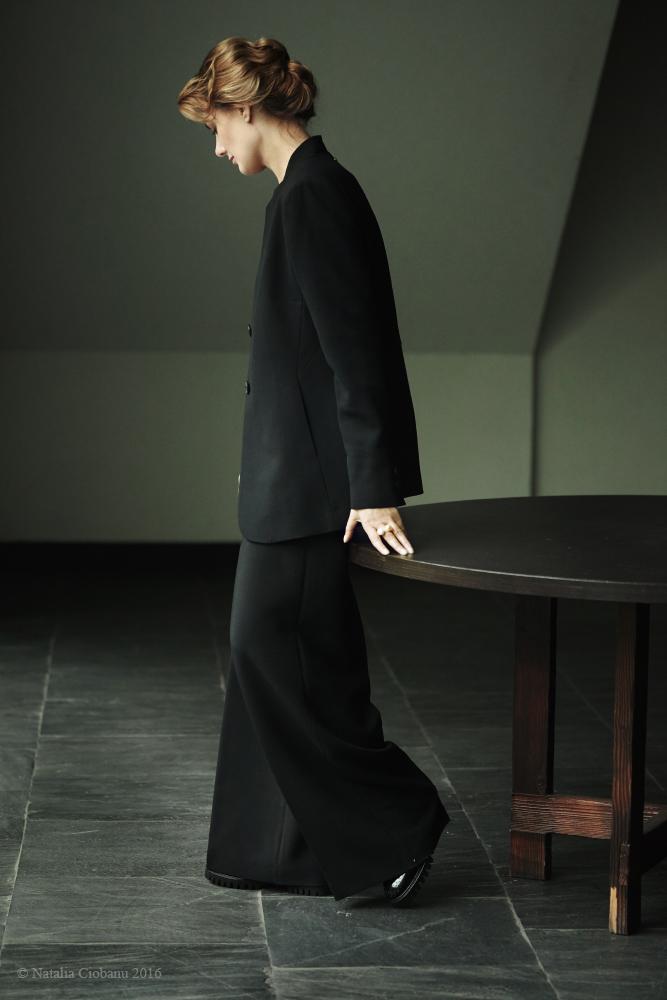 Tatiana Woltman  4 by NataliaCiobanu