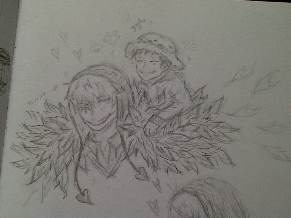 OP: Fun by Animesketch12