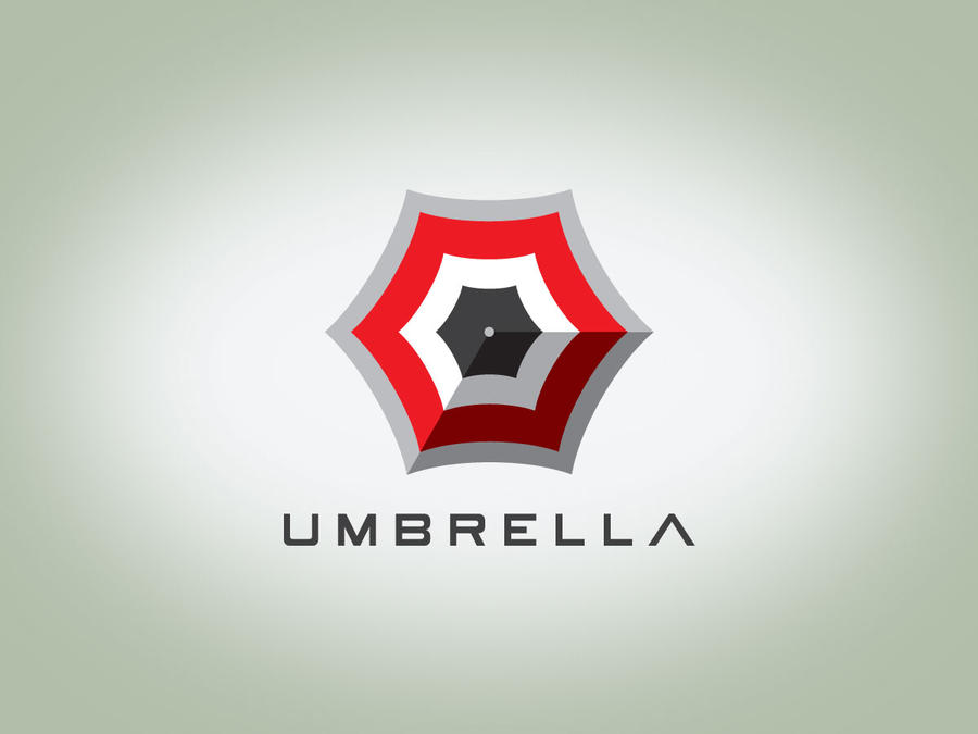 Umbrella Software Trading Logo by vrikolakas on DeviantArt
