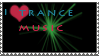 Trance Stamp by Trance-Fans