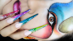 colorfulluntitled by mRSLoREDO