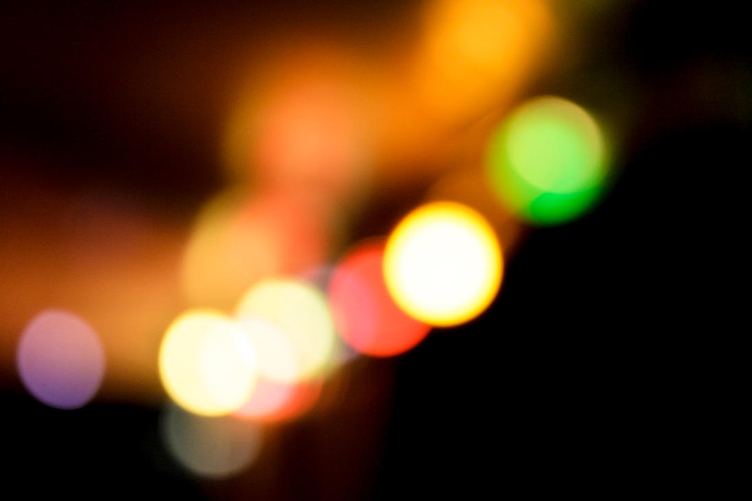 Some Bokeh by craive