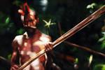 Toulambi Tribe by GavraNxyz