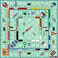 Super Monopoly by jonizaak