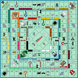 Ultimate Monopoly