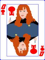 Crusher Card by jonizaak