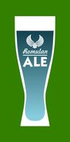 Romulan Ale by jonizaak