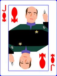 Doctor Card by jonizaak
